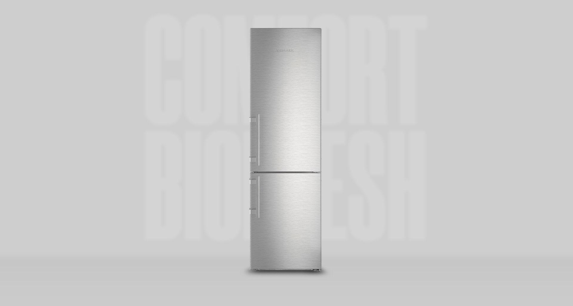 consumo de un frigorífico